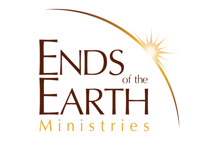 Ends of the Earth Ministries logo